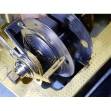 Механизъм Янтарь и Маяк 65181 електромеханичен