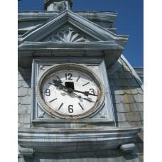 Градският часовник на Силистра