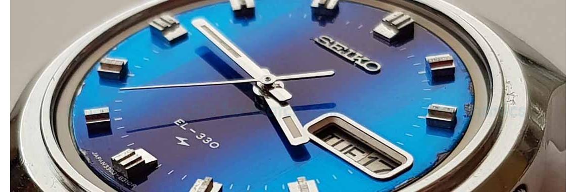 Seiko EL-330