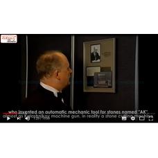 Филм за историята на Завода за Часовници в Петродворец