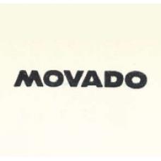 Movado сервизни карти и каталози