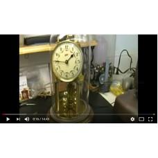 Шатц 400-дневен часовник - ремонт