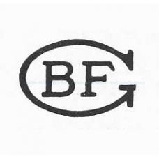 BFG сервизни карти и каталози